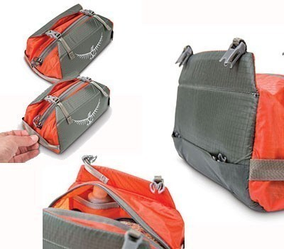 Great Miami Outfitters > Pack Organizers