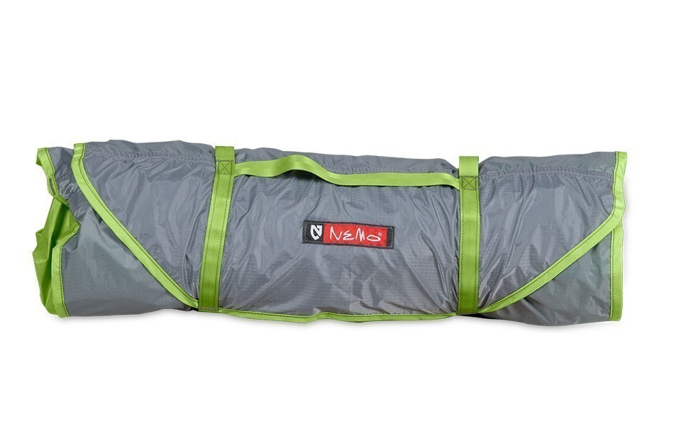 ... Nemo Losi LS 2P ...  sc 1 st  Great Miami Outfitters & Great Miami Outfitters u003e Tents u003e Nemo Losi LS 2p Backpacking Tent
