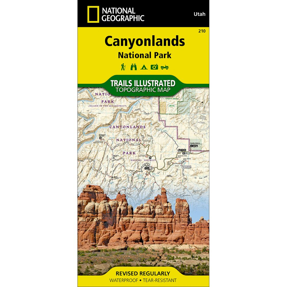 Great Miami Outfitters Books Maps National Geographic