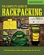 Falcon Guide: Backpacker The Complete Guide to Backpacking