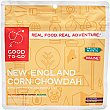 Good To-Go New England Corn Chowder - Double Serving