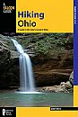 Falcon Guide: Hiking Ohio