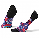 Smartwool Women's Curated Pintura No Show Socks