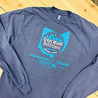Great Miami Outfitter's Ohio Long Sleeve Shirt