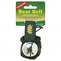 Coghlan's Bear Bell with Silencer