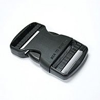 STS SideRelease Buckle 2""