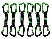 Trango React Quickdraw 6 Pack 12cm