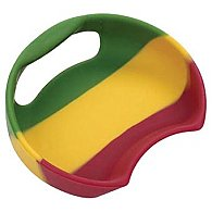 Splash Guard Rasta