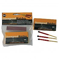 UCO Stormproof Matches - 1 Box
