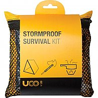 UCO Stormproof Survival Kit