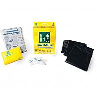 Travel John Solid Waste Collection Kit