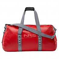 NRS High Roll Duffel Dry Bag 70L - Red