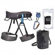 Black Diamond Men's Momentum Package