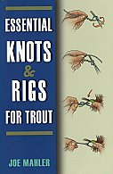 Essential Knots & Rigs for Trout