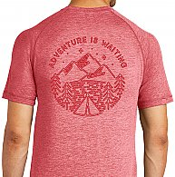 "Great Miami Outfitter's ""Adventure is Waiting"" T-Shirt"