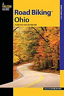 Falcon Guide: Road Biking Ohio