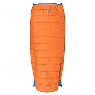 Big Agnes Buffalo Park 40° Long Sleeping Bag F19