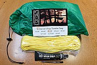 Cooke Custom Sewing Tundra Tarp - 1.1oz