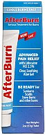 Adventure Medical Kits AfterBurn Gel, 2oz. Tube