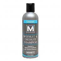M-Essential Wet & Dry Shampoo - 8oz