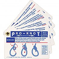 Pro Knot Outdoor Knots