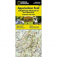 AT Topo Map Guide  - Schaghticok