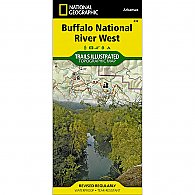 Natl Geo Buffalo River