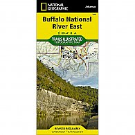 Natl Geo Buffalo River East