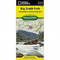 Natl Geo Big South Fork