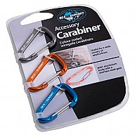 Sea-to-Summit Accessory Carabiner Set