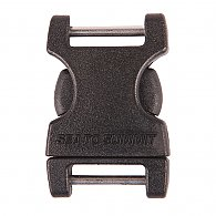 Sea-to-Summit Field Repair Buckle - Side Release 2 Pin