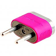STS Travel Adaptor Europe