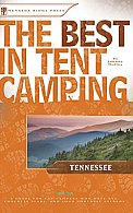 The Best in Tent Camping - Tennessee
