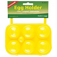 Coghlans 6 Piece Egg Carrier