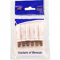 Tincture of Benzoin