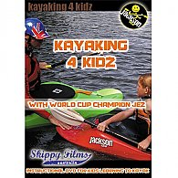 Kayaking 4 Kidz