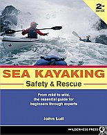 Sea Kayaking Safety & Rescue
