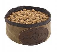 Frost River Duffer's Dog Dish