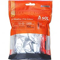 Adventure Medical Kits SOL All-Weather Fire Cubes