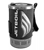 Jetboil 1.0L Heat-Indicating Companion Cup - Carbon
