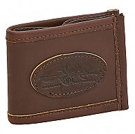 Frost River No. 843 Leather Wallet