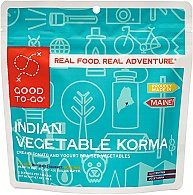 Good To-Go Indian Veggie Korma - Double Serving