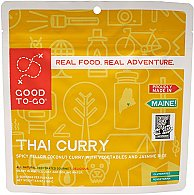 Good To-Go Thai Curry - Double Serving
