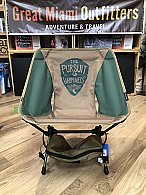 Helinox Camp Chair One Special Edition - Front