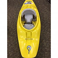 Liquidlogic Skip C1 outfitted kayak - USED