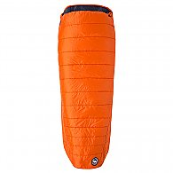 Big Agnes Lost Dog 45° Sleeping Bag REG