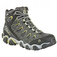 Oboz Men's Sawtooth Mid BDry Shoes