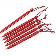 MSR Mini-Groundhog Tent Stakes