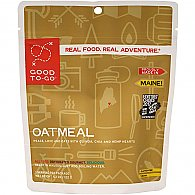 Good To-Go Oatmeal - Single Serving