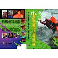 EJ's Playboating Advanced DVD
